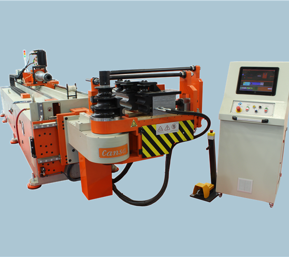 CNC60r3 Pipe Bending Machine